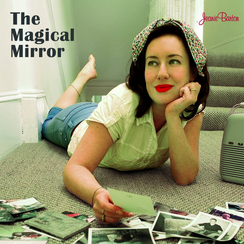the magical mirror lp