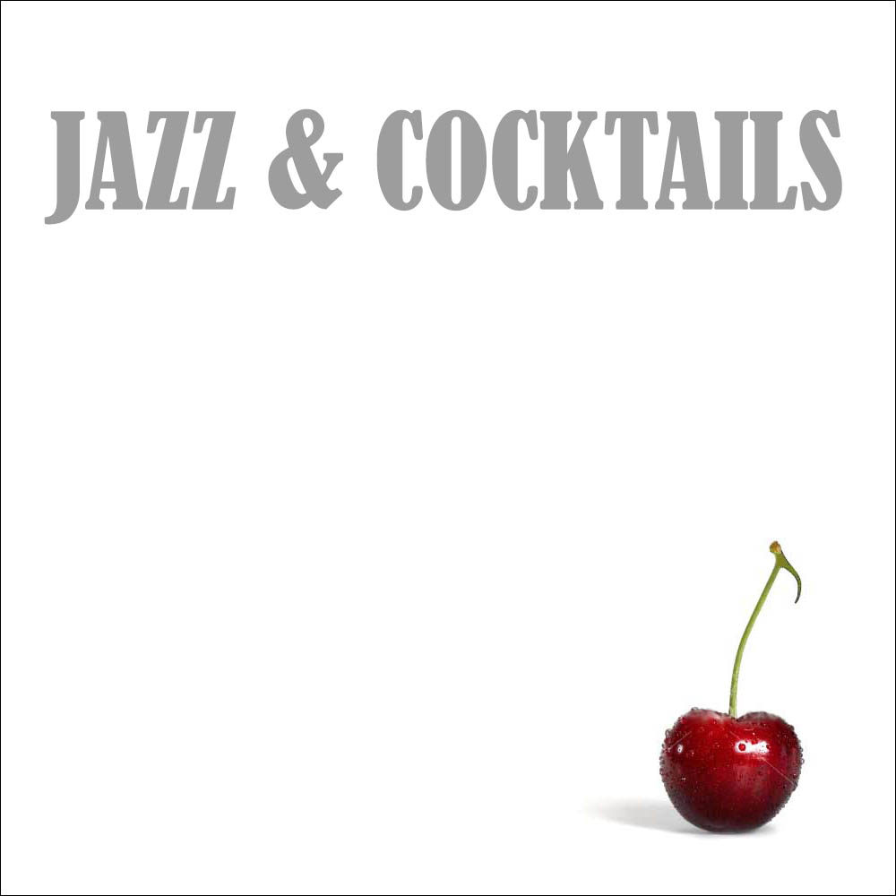 jazz and cocktails lp