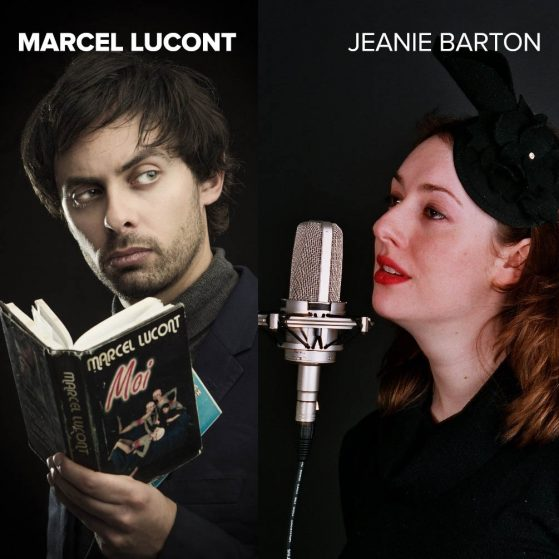 jeanie barton marcel lucont single